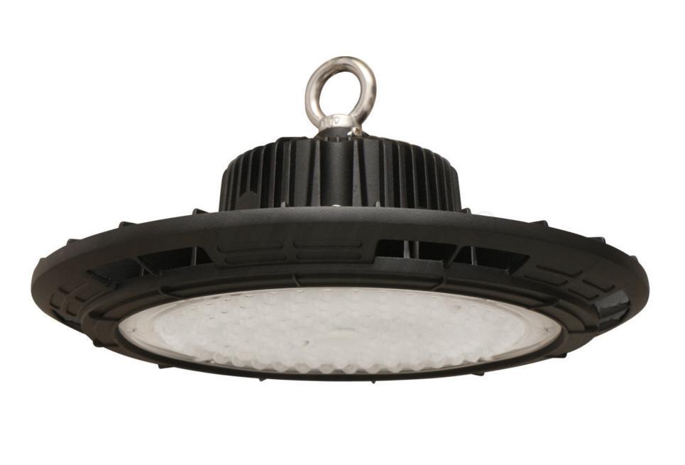 High Bay Lampen : Led ufo high bay lampe 85 305v ac 100w 12000lm 4000k 90°