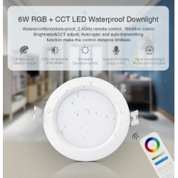 Downlight WiFi milight, wifi milight, futlight, FUT063