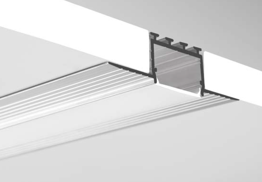 Profil Led Kozus Shop Treppenbeleuchtung Info