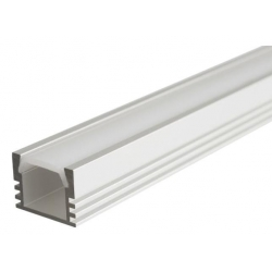 PDS4, profile, B1718 profile, PDS4 klus profile, PDS4 channel, profil led, profil led IP67, profil led alu, led profiles