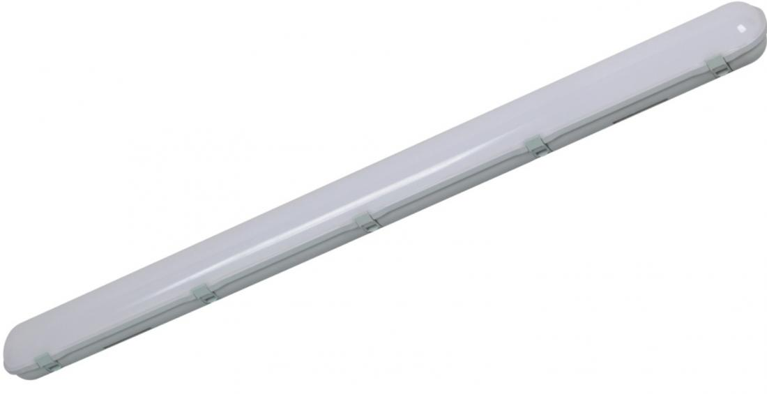 Plafoniere Aled : Led deckenbeleuchtung 60w 4000k ip65 shop treppenbeleuchtung