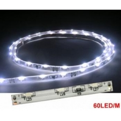 taśma led boczna, led strip for advertising, LED-Streifen für Werbung, ledový pás pro reklamu