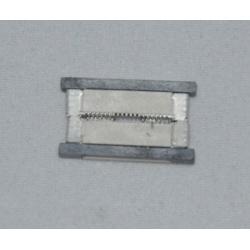 RGBW Verbinder mit 100cm Kabel für 10mm LED RGB+W Streifen; Clip-Verbinde 10mm