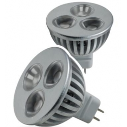 BULB LED MR-16 45-Grad-Winkel